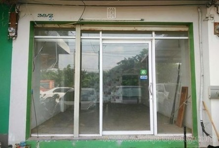 For Rent 4 Beds Shophouse in Bang Bua Thong, Nonthaburi, Thailand