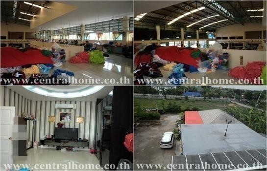 For Sale Warehouse 800 sqwa in Bang Yai, Nonthaburi, Thailand | Ref. TH-BCDNINKT