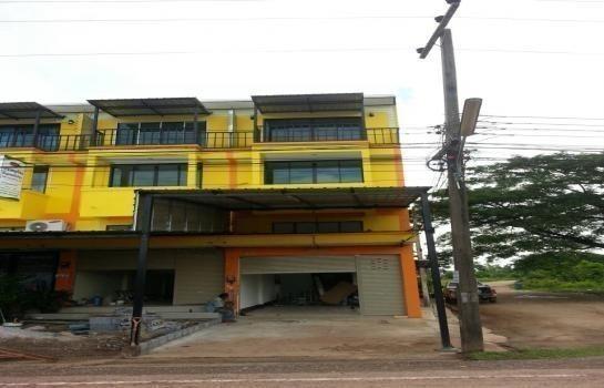 For Sale Office 30 sqwa in Mueang Nong Khai, Nong Khai, Thailand   Ref. TH-PTYSUUYU