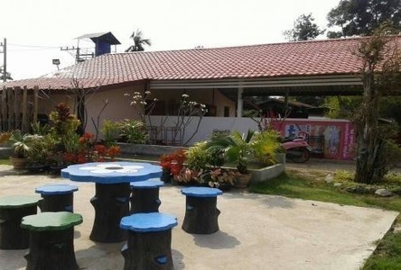 For Sale or Rent 2 Beds Office in Selaphum, Roi Et, Thailand