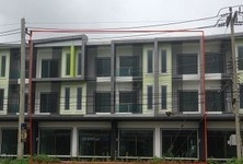 For Rent 2 Beds Shophouse in Mueang Ubon Ratchathani, Ubon Ratchathani, Thailand