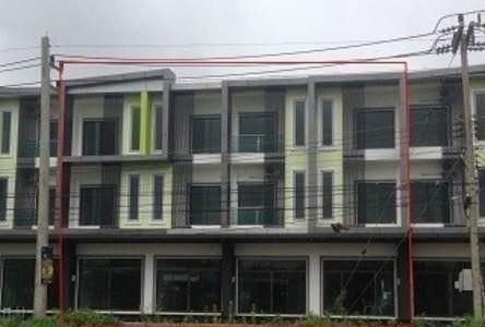 В аренду: Шопхаус с 2 спальнями в районе Mueang Ubon Ratchathani, Ubon Ratchathani, Таиланд