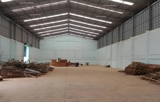 For Rent Warehouse 1,250 sqm in Krathum Baen, Samut Sakhon, Thailand | Ref. TH-YWYNWKQY