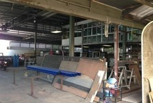 For Sale Warehouse 161 sqwa in Bang Khae, Bangkok, Thailand
