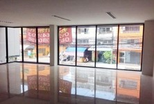 For Rent Shophouse 117 sqm in Hat Yai, Songkhla, Thailand