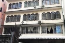 For Sale 6 Beds Shophouse in Sathon, Bangkok, Thailand