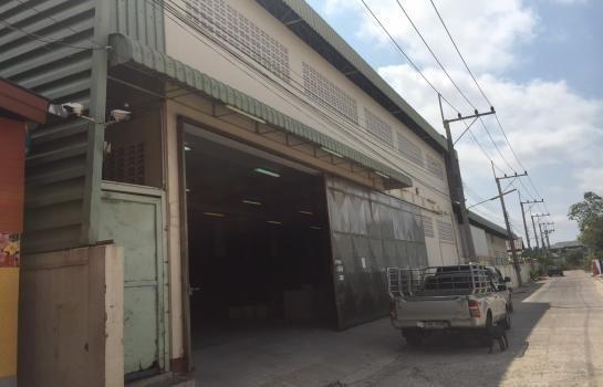 For Sale Warehouse 279 sqwa in Mueang Samut Sakhon, Samut Sakhon, Thailand | Ref. TH-IONQSDJL