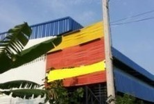 For Sale Warehouse 259 sqwa in Bang Phli, Samut Prakan, Thailand