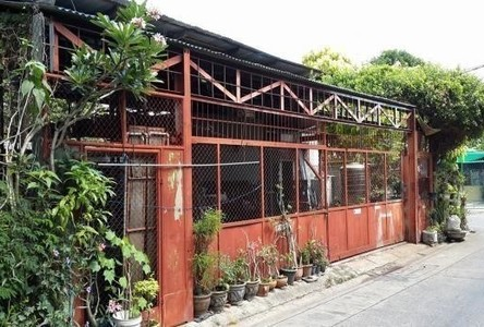 For Sale Warehouse 164 sqwa in Prawet, Bangkok, Thailand
