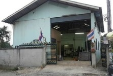 For Sale Warehouse 66 sqwa in Mueang Samut Prakan, Samut Prakan, Thailand