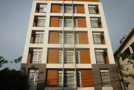 For Sale Apartment Complex 10 rooms in Yan Nawa, Bangkok, Thailand
