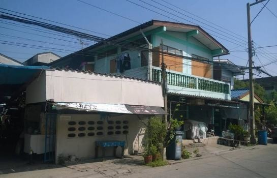 For Sale Apartment Complex 72 sqwa in Khlong Luang, Pathum Thani, Thailand | Ref. TH-VTLWPNEL