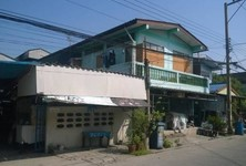 For Sale Apartment Complex 72 sqwa in Khlong Luang, Pathum Thani, Thailand