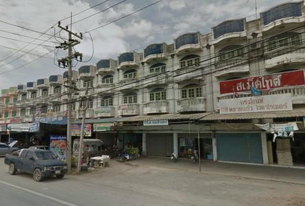 ขาย อาคารพาณิชย์ 7 ห้องนอน สองพี่น้อง สุพรรณบุรี