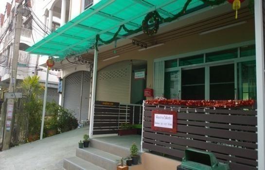 For Rent Apartment Complex 1 rooms in Bang Bua Thong, Nonthaburi, Thailand | Ref. TH-XNUNUFZD
