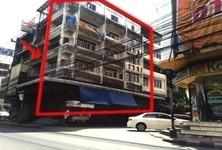 For Sale Shophouse 17 sqwa in Bang Kapi, Bangkok, Thailand