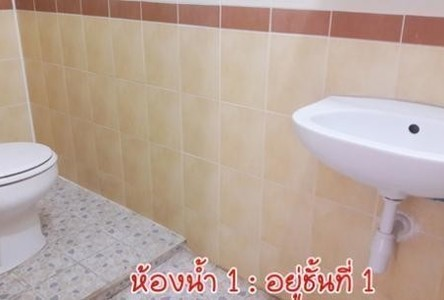 For Sale 2 Beds Shophouse in Mueang Surat Thani, Surat Thani, Thailand