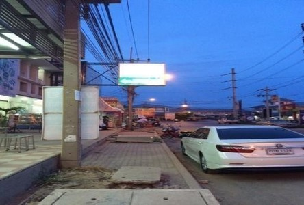 For Rent Shophouse 480 sqm in Mueang Samut Sakhon, Samut Sakhon, Thailand
