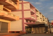 For Sale 2 Beds Shophouse in Mueang Ratchaburi, Ratchaburi, Thailand