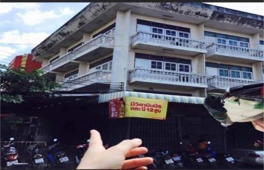 ขาย อาคารพาณิชย์ 6 ห้องนอน วังน้อย พระนครศรีอยุธยา | Ref. TH-JCMZUFTT