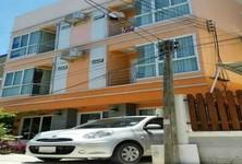 ขาย หรือ เช่า อพาร์ทเม้นท์ทั้งตึก 12 ห้อง เมืองชลบุรี ชลบุรี