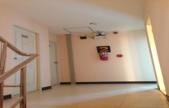 For Sale or Rent Apartment Complex 12 rooms in Mueang Chon Buri, Chonburi, Thailand   Ref. TH-OLYHQVYB