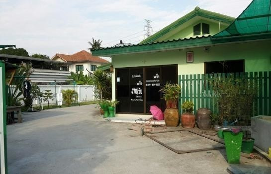 For Sale Apartment Complex 10 rooms in Si Racha, Chonburi, Thailand | Ref. TH-STAFBDFQ