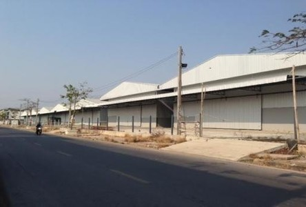 For Sale Warehouse 31 sqm in Lat Krabang, Bangkok, Thailand