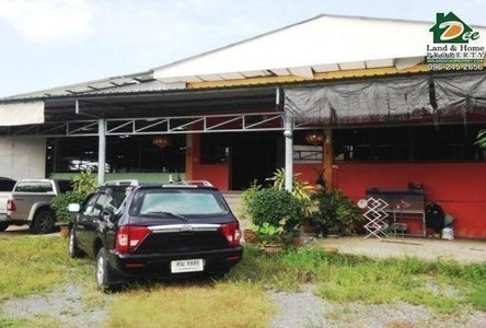For Sale Warehouse 1 rai in Sam Phran, Nakhon Pathom, Thailand