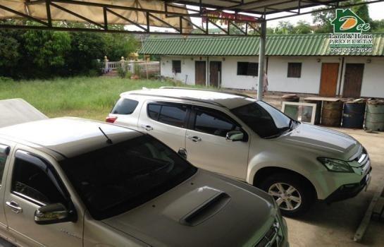 Продажа: Склад 1 рай в районе Sam Phran, Nakhon Pathom, Таиланд | Ref. TH-ESNTHILD