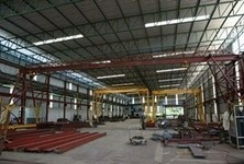For Sale Warehouse 11 rai in Plaeng Yao, Chachoengsao, Thailand