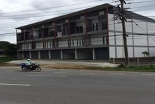 For Sale 3 Beds Shophouse in Mae Chan, Chiang Rai, Thailand