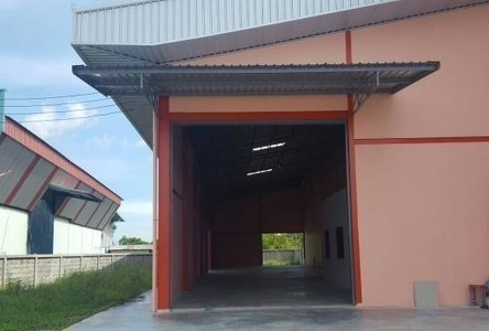 For Sale Warehouse 420 sqm in Bang Phli, Samut Prakan, Thailand