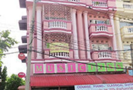 For Sale 3 Beds Shophouse in Min Buri, Bangkok, Thailand