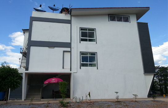 For Sale or Rent 16 Beds Shophouse in Nam Pat, Uttaradit, Thailand | Ref. TH-RYRVDOZG