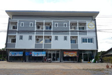 For Sale or Rent 16 Beds Shophouse in Nam Pat, Uttaradit, Thailand