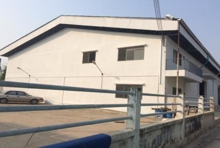For Rent Warehouse 1,000 sqm in Mueang Samut Prakan, Samut Prakan, Thailand