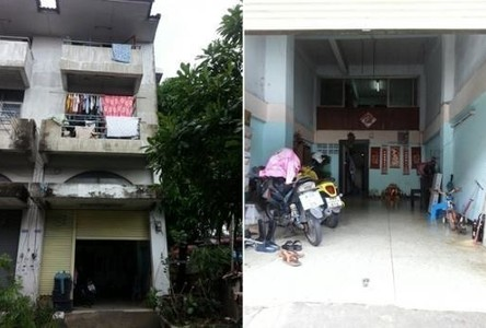 For Sale 2 Beds Shophouse in Mueang Samut Prakan, Samut Prakan, Thailand