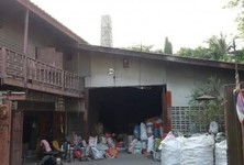 For Sale Warehouse 379 sqwa in Krathum Baen, Samut Sakhon, Thailand