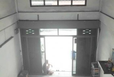 For Sale 2 Beds Shophouse in Bueng Kum, Bangkok, Thailand