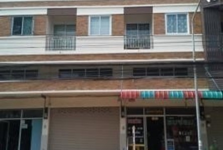 For Sale 4 Beds Shophouse in Mueang Phitsanulok, Phitsanulok, Thailand