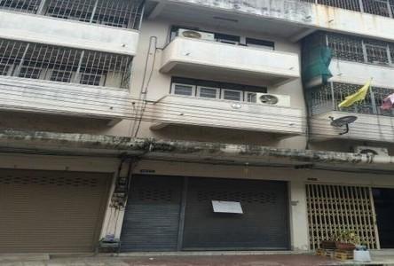 ให้เช่า อาคารพาณิชย์ 27 ตร.ว. เมืองราชบุรี ราชบุรี