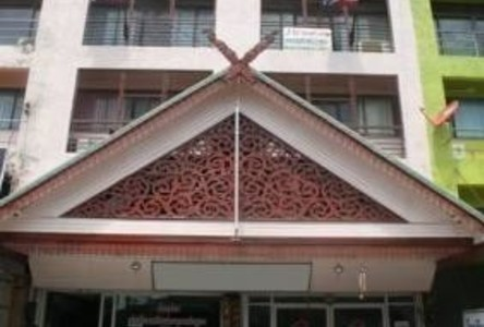 For Sale 3 Beds Shophouse in Mueang Chiang Rai, Chiang Rai, Thailand