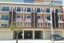 For Sale Shophouse 24 sqwa in Mueang Ratchaburi, Ratchaburi, Thailand