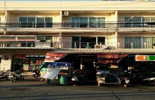 For Sale 2 Beds Shophouse in Bang Lamung, Chonburi, Thailand   Ref. TH-JMTPXLUB