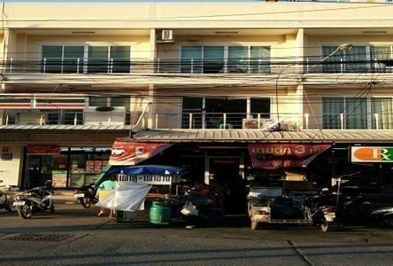 For Sale 2 Beds Shophouse in Bang Lamung, Chonburi, Thailand