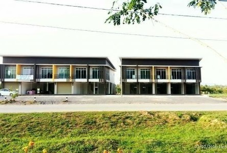 For Sale 2 Beds Shophouse in Phu Kradueng, Loei, Thailand