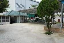 For Sale Warehouse 395 sqwa in Bang Na, Bangkok, Thailand