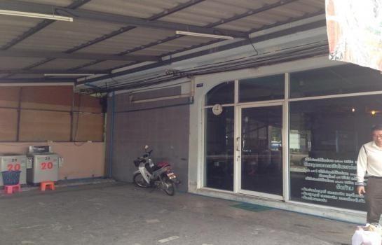 For Rent 1 Bed Shophouse in Hua Hin, Prachuap Khiri Khan, Thailand | Ref. TH-ZZRDGMLJ