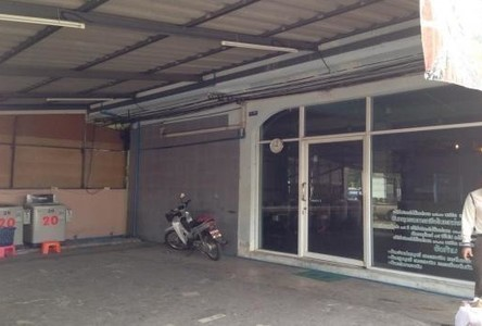 For Rent 1 Bed Shophouse in Hua Hin, Prachuap Khiri Khan, Thailand